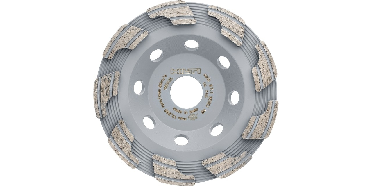 Hilti P Universal Diamond Grinding Wheel