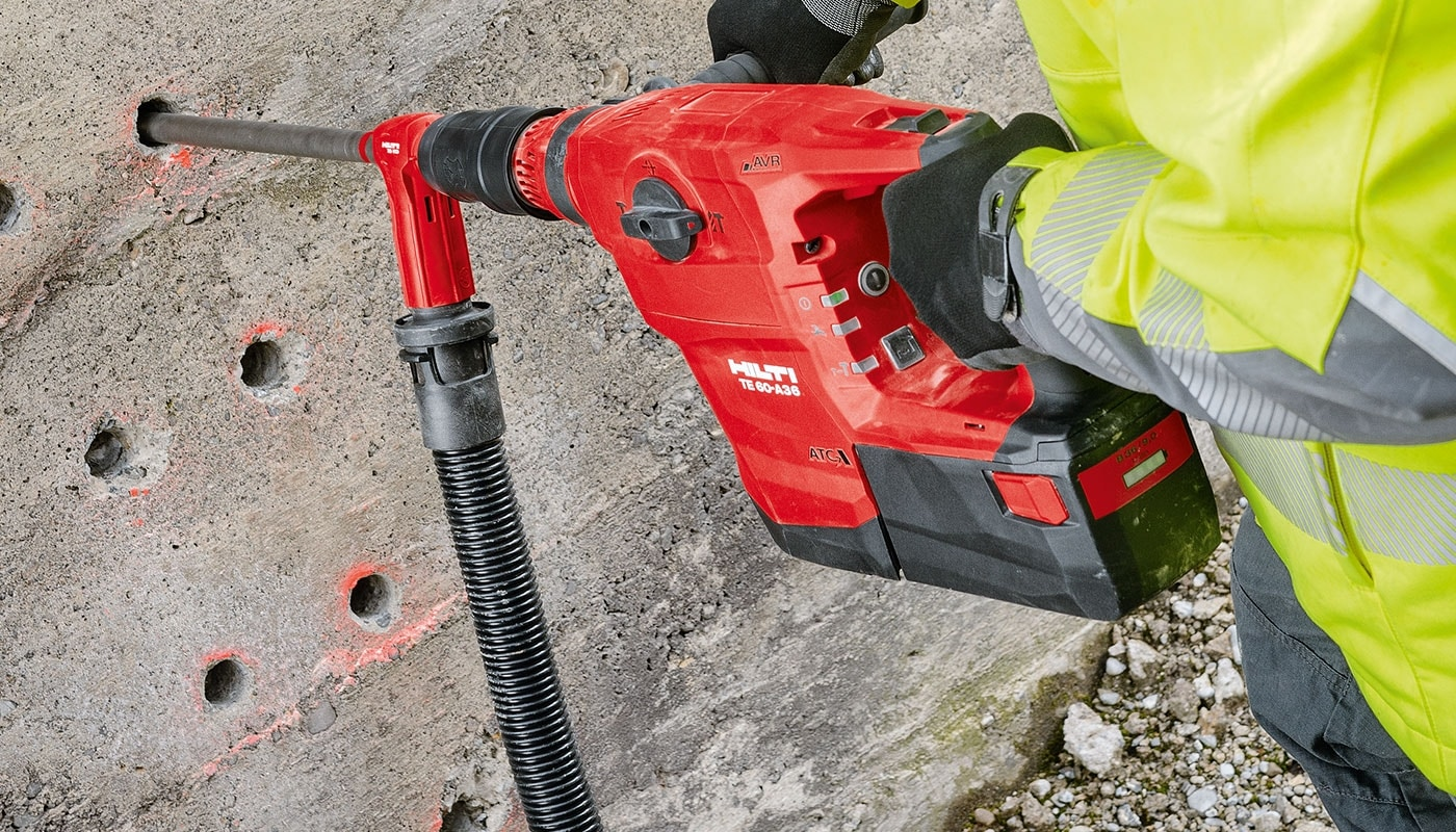 B36 9.0 battery for demanding applications where you need corded power with cordless freedom
